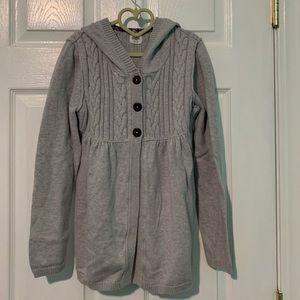 Mini Boden Girls Sweater